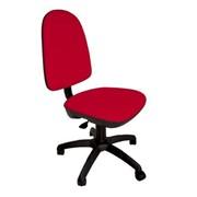 Кресло Регал-50 красн фото