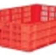 Ящики для хлеба фото
