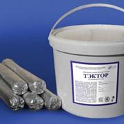 Двухкомпонентная герметизирующая мастика ТЭКТОР 201 фото