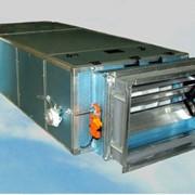 Подвесные воздухообрабатывающие установки АСМ (тип МС) фото