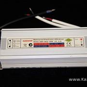 Пыле-водонепроницаемый блок питания Артикул SWP-100, 100 Вт фото