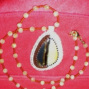Ожерелье - Русский Симбирцит фото