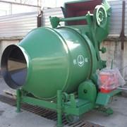 Бетономешалка JZC500, Китай 500 литров на складе фото