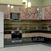 Кухонный гарнитур Сакура фото