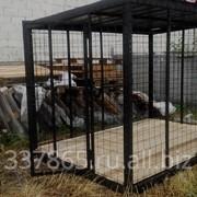 Вольеры для животных с доставкой по России фото