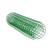 Сетка садовая 40х40(шир.1м)(дл.10м)(зеленый) фото