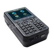 Прибор измерения и настройки спутникового сигнала DVB-S & DVB-T COMBO SatLink WS-6909 фото