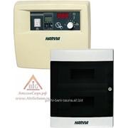 Блок управления Harvia C260-20 (для печей 10,5-22 кВт) фото