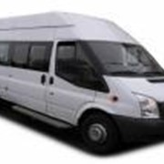 Микроавтобусы Ford фото