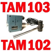 Терморегулятор там-103 датчик реле температуры там103 реле там 103 цена фото