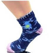 Носки махровые фото