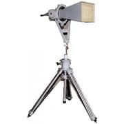 Антенна измерительная рупорная П6-23А фото