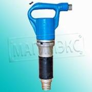 Пневмозубило молоток рубильный пневматический МР-36 фото