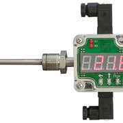 Датчик-реле температуры СПРУТ Т-06 фото