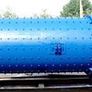 Шаровая мельница Ф1830×6400 фото