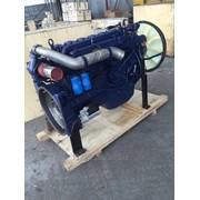 Двигатель в сборе SHAANXI WP10.340E32 фото