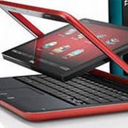 Ноутбуки, планшетные устройства фото