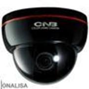 Видеокамеры CNB-DFL-21S 600TVL 3,8 купол фото