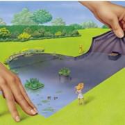 Создание декоративных водоемов фото
