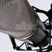 Услуги студий звукозаписи, звукозапись в алматы фото