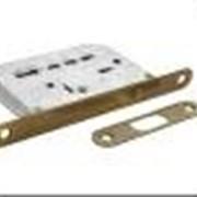 Замок-ключ для раздвижных дверей ONYX AB, артикул 950-05-AB