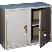 Бухгалтерский шкаф КБ - 09