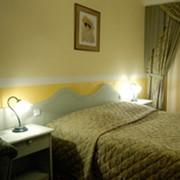 «Комфорт» - апартаменты однокомнатные (до 2-х человек) 38,7 кв.м.