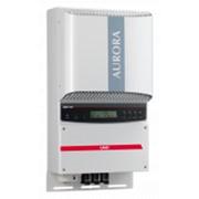 Инвертор напряжения Aurora PVI-3.0-TL-OUTD/ PVI-3.0-TL-OUTD-S/ PVI-3.6-TL-OUTD/ PVI-3.6-TL-OUTD-S фото