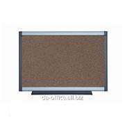 60х90 BI-OFFICE алюминиевая рамка 270026 фото