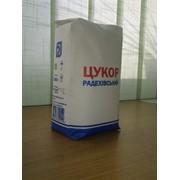 Сахар фасованный 1 кг, 5 кг, ЦЕНА, Украина фото