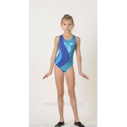 Трико гимнастическое Т1489 фото