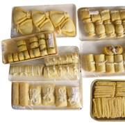 Полуфабрикаты хлебобулочные замороженные в Алматы фото