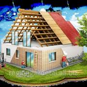 Выполнение функций генподрядчика при строительстве жилых домов фото