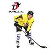 Свитер хоккейный профи фото