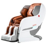 Массажное кресло YAMAGUCHI Axiom YA-6000 фото