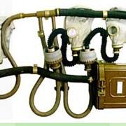 Фильтровентиляционная установка автомобильная ФВУА-15 фото