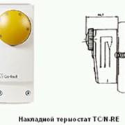 Погружной термостат для автоматической регулировки котлов серии TC фото