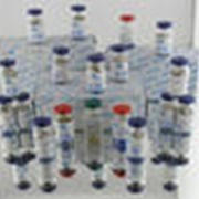 Реализация медицинских иммунобиологических препаратов, питательных сред, лабораторных животных