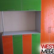 Мебель для детских комнат на заказ в Актобе, купить фото