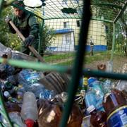 Сбор и переработка пластмасс фото