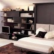 Встраиваемая мебель в Астане фото