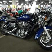 Мотоцикл чоппер No. K5675 Honda Shadow 400 фото