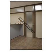 Классическая дверь MDF, арт.3 фото