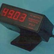 Индикатор частоты сети фото