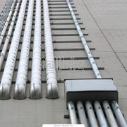 Трубы ГОСТ 8732-78 сталь 09Г2С фото