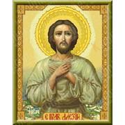 Набор для вышивания Святой Алексий КТК - 3034 фото