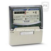 Счетчик электроэнергии Энергомера ЦЭ6803В 1 230В 1-7,5А 3ф.4пр. М7 Р32 фото