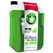 Антифризы TOTACHI LONG LIFE COOLANT 100 фото