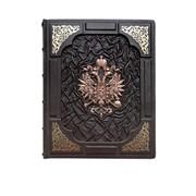 Книга ручной работы Оружейная палат Московского кремля фото
