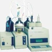 Анализатор титрометрический лабораторный АТЛ-11-01 фото